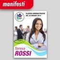 Manifesti elettorali
